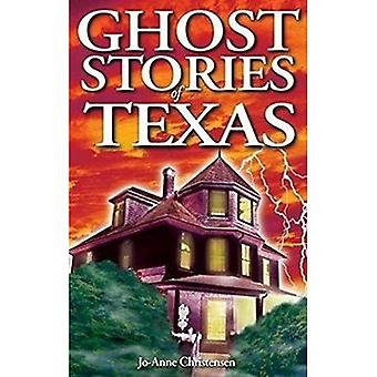 Ghosts Stories of Texas