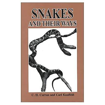Snakes and Their Ways