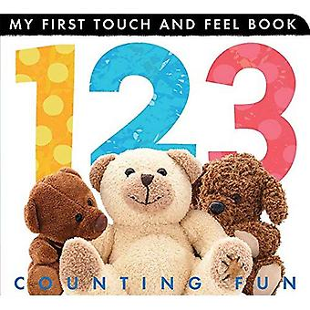 123 Counting Fun (My First Touch and Feel Books)
