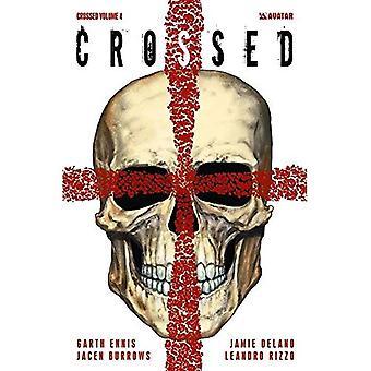 Crossed - Badlands