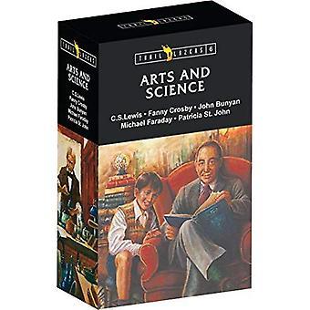 Pionier Arts & wetenschap boxset 6 (Pioniers)