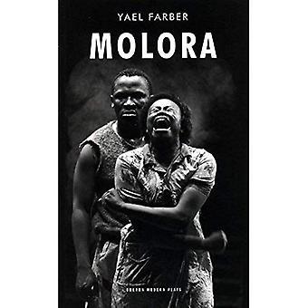 Molora: Based on the Oresteia Trilogy (Oberon Modern Plays)