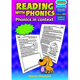 Reading with Phonics: Bk. 2: Phonics in Context