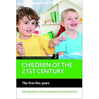 Children of the 21st Century: First Five Years v. 2