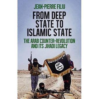 Profond état à État islamique: la contre-révolution arabe et son héritage Jihadi