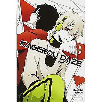 Kagerou Daze, Jg. 10