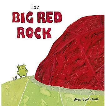 The Big Red Rock (Child's Play Library)