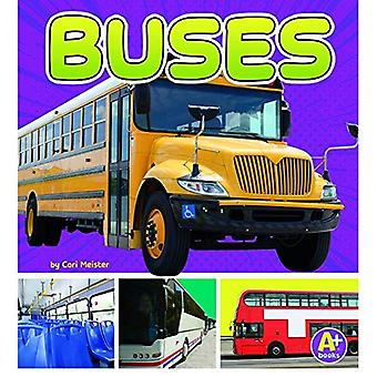 Buses (Transportation in My� Community)