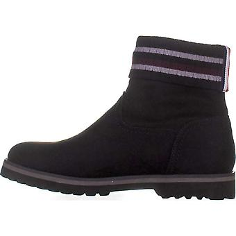 Tommy Hilfiger Womens Pasilla Closed Toe Ankle Fashion Boots