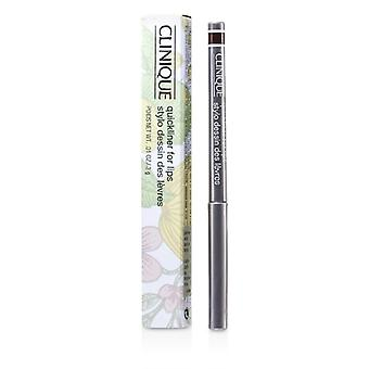 Clinique Quickliner For Lips - 03 Chocolate Chip 0.3g/0.01oz