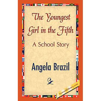 The Youngest Girl in the Fifth by Brazil & Angela