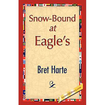 Insnöade på Eagles by Harte & Bret