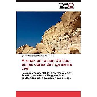 Arenas en facies Utrillas en las obras de ingeniera civil by MenndezPidal de Navascus Ignacio