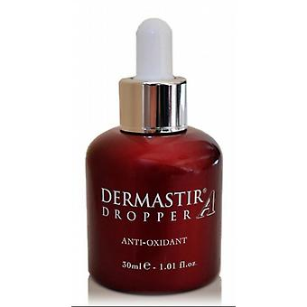 Dermastir Dropper Anti-Oxidant Serum