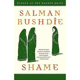 Shame by Salman Rushdie - 9780812976700 Book