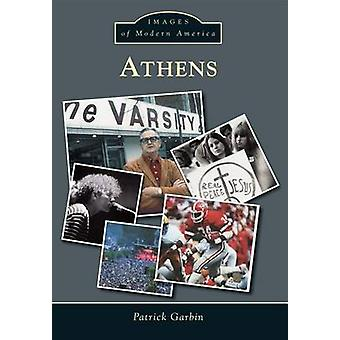 Athens by Patrick Garbin - 9781467112369 Book