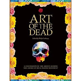 Art of the Dead by Phil Cushway - 9781593765026 Book