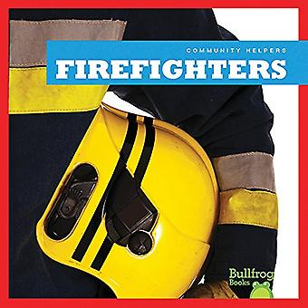 Firefighters by Cari Meister - 9781620314418 Book