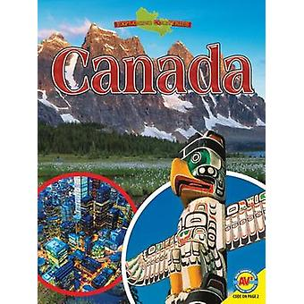Canada by Kaite Goldsworthy - 9781621272571 Book