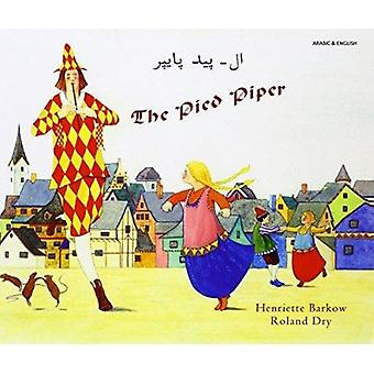 The Pied Piper by Henriette Barkow - Roland Dry - 9781852699208 Book