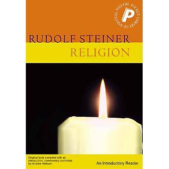 Religion - An Introductory Reader by Rudolf Steiner - M. Barton - 9781