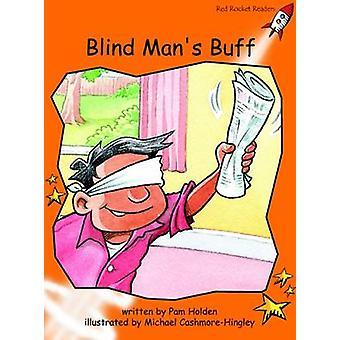 Blind Man's Buff - Fluency - Level 1 (International edition) by Pam Hol