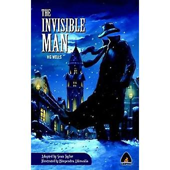 The Invisible Man by H. G. Wells - 9789380028293 Book