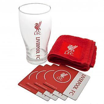 Liverpool Mini Bar Set