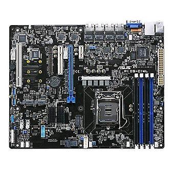 ASUS p10s-c/4l moederbord vorm ATX Intel chipset c232 socket H4 lga1151