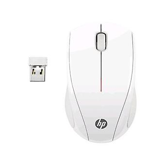 Hp x3000 wireless mouse blue color