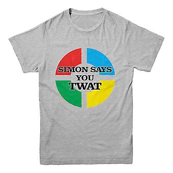Official Foul-Play T-Shirt - You Twat