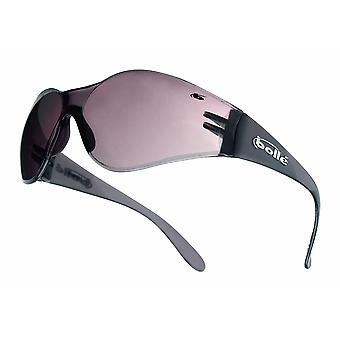 Bolle BANPSF Bandido Spectacles Mid Smoke Pc Frame Anti-Scratch/Fog Lens
