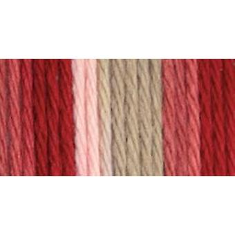 Sugar'n Cream Yarn Ombres Super Size Damask Ombre 102019 19535