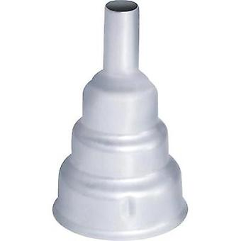 Reduction nozzle 9 mm Steinel 070618 Suitable for (hot air nozzles) Steinel HG 2120 E, HG 2220 E, HG 2320 E, HG 2000 E,