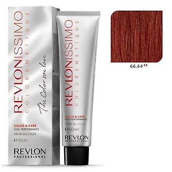 Revlon Revlonissimo 66.64 (Woman , Hair Care , Hair dyes , Hair Dyes)