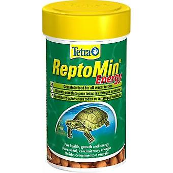 Tetra Tetrareptomin Eenergy - 100Ml (Reptiles , Reptile Food , Turtles)