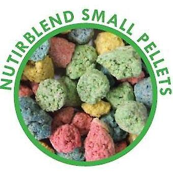 Nutriblend Small Pellets 10kg Vetafarm