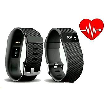 Chic Innovative Technology Fitness Band With Heart Rate Monitor