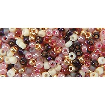 Mill Hill Glas Seed Beads 4,54 g-Potpourri GSB-00777