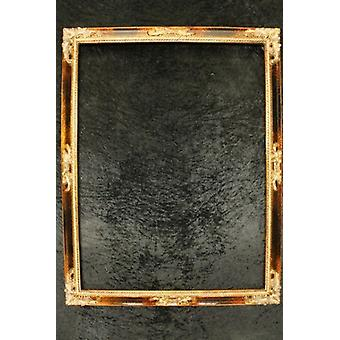 Baroque frame frame antique style Ta140 90x120f
