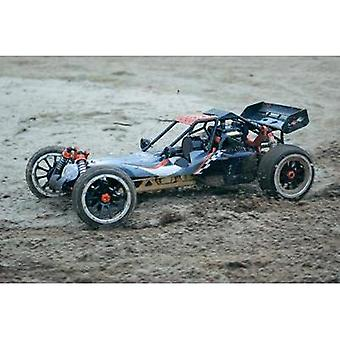 Amewi Pitbull X 1:5 RC model car Petrol Buggy RWD RtR 2,4 GHz