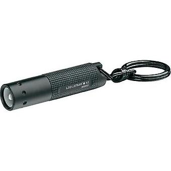 LED Mini torch Key ring Ledlenser K1 battery-power