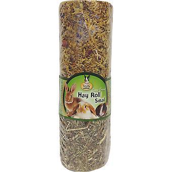 Quiko Small Animal Sunny Brunch Hay Roll Small