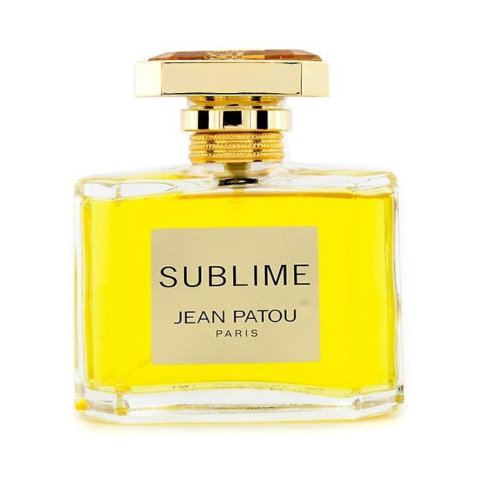 Jean Patou Sublime Eau De Toilette Spray 75ml/2.5oz
