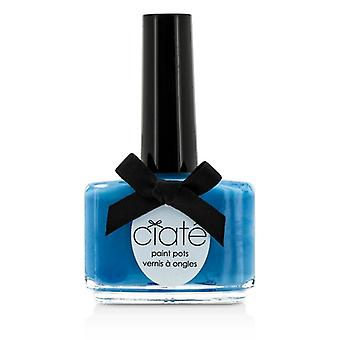 Ciate Nail Polish - Holiday Blues (010) 13.5ml/0.46oz