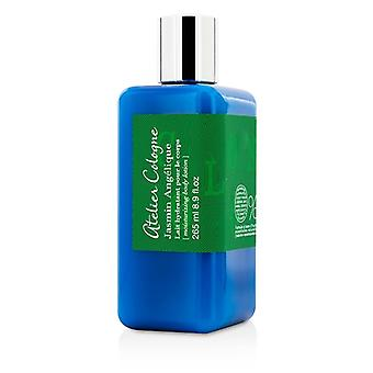 Atelier Cologne Jasmin Angelique Moisturizing Body Lotion 265ml/8.9oz