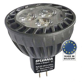 Sylvania RefLED Coolfit LED Lampe MR16 7W 827 345lm 40Â °