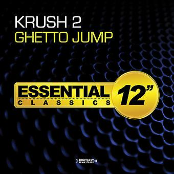 Krush 2 - Ghetto Jump USA import