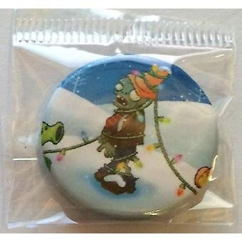 STOCK ITEM | Individual Badges | PVZ | Ideal Party Bag Badges | SINGLE BADGE