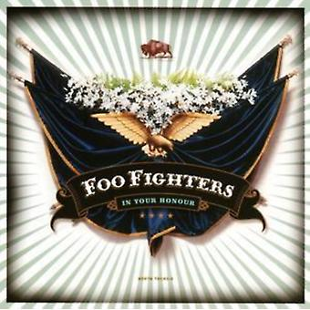In Your Honour by Foo Fighters